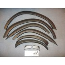 Mazda Bongo Wheel Arch Kit